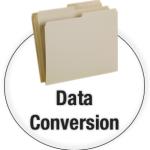 data conversion-plain